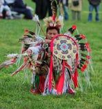Indian Native Royalty Free Stock Photos