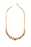 Indian Necklace Royalty Free Stock Photo