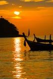 Indian ocean Royalty Free Stock Photos