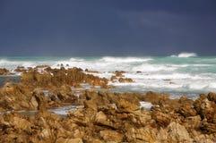 Indian ocean Stock Photography