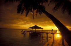 INDIAN OCEAN SEYCHELLES PRASLIN BEACH Royalty Free Stock Photography