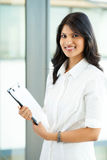 Indian office worker Stock Photos