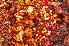Indian paan Royalty Free Stock Images