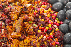 Indian paan Stock Images