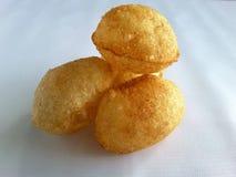 Indian paaniPuri. Paanipuri chat snacks Royalty Free Stock Photo