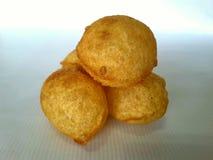 Indian paanipuri. Snacks Royalty Free Stock Image