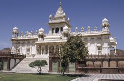 Indian palace-1b Royalty Free Stock Image