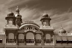 Free Indian Palace Stock Image - 5569961