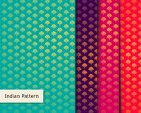 Indian Pattern - Detailed and easily editable Stock Photos