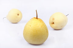 Indian pear Stock Images