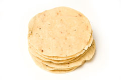 Indian Poppadoms Stock Images