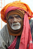 Indian Portrait Stock Images