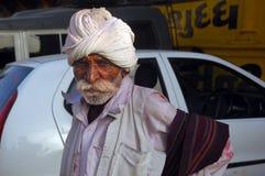Indian Portrait Stock Images