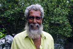 Indian Portrait Royalty Free Stock Photos