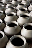 Indian Pottery Stock Images