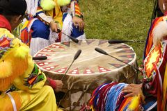 Free Indian Pow Wow Stock Images - 3296704