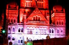 Indian Republic day celebrations-IV Royalty Free Stock Photo