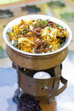 Indian Rice Royalty Free Stock Images