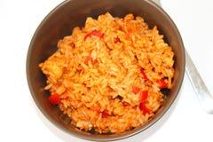 Indian rice Stock Photos
