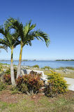 Indian River Lagoon Royalty Free Stock Images