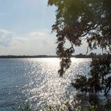 Indian River sunshine Stock Image