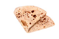 Indian roti Royalty Free Stock Photography