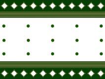 Indian royal design Royalty Free Stock Image