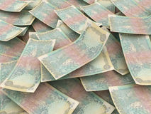 Indian Rupees Stock Images