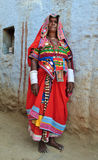 Indian rural woman Royalty Free Stock Image