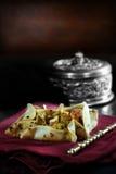 Indian Samosas Royalty Free Stock Image