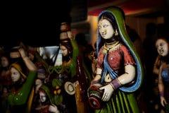 Indian Sculpture Stock Photos