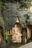 Indian sculptures Royalty Free Stock Photography