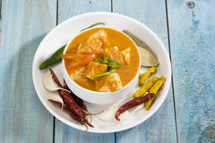 Indian Shahi Paneer Royalty Free Stock Photography