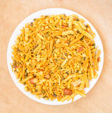 Indian snack Royalty Free Stock Photo