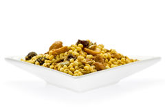 Indian Snack Food Royalty Free Stock Photography
