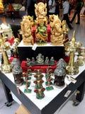 Indian Souvenirs Royalty Free Stock Photos