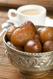 Indian Special Sweet Gulab Jamun Royalty Free Stock Photo