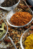 Indian Spice 10 Stock Photos