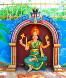 Indian statue Stock Images