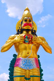 Indian statue Stock Image
