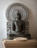 Indian statue Royalty Free Stock Images