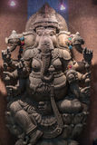 Indian Statue closeup Stock Image