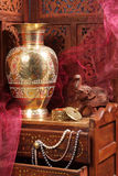 The Indian still-life Royalty Free Stock Photography