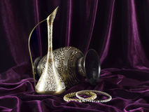 Indian still life Royalty Free Stock Photos