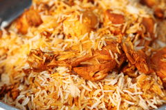 Indian street Food Royalty Free Stock Images