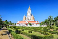 Indian style Pagoda Royalty Free Stock Photo