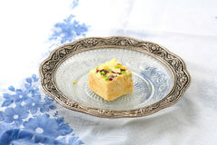 Indian Sweet Food Stock Photography