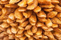 Indian Sweet. Royalty Free Stock Photo