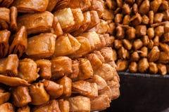Indian Sweet. Stock Photos