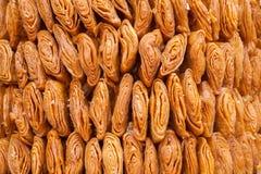 Indian Sweet. Stock Image